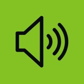 Áudio Instalação